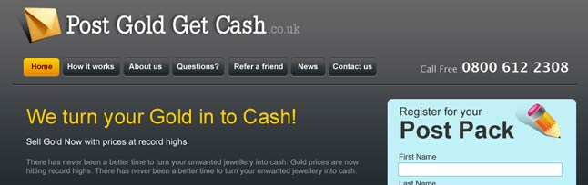 Post Gold Get Cash Thumbnail